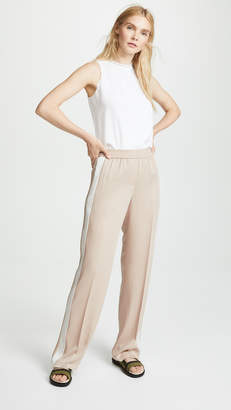 Theory Pull On Track Pants