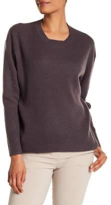 360 Cashmere Cynthia Dolman Cashmere Sweater