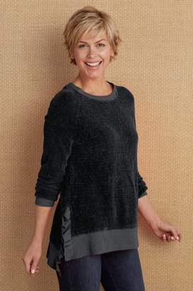 Soft Surroundings Bonita Sweater