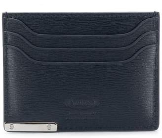 Tod's classic shaped cardholder