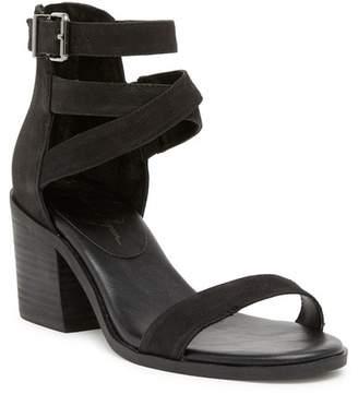 7257e4afafd Jessica Simpson Black Ankle Buckle Women s Sandals - ShopStyle