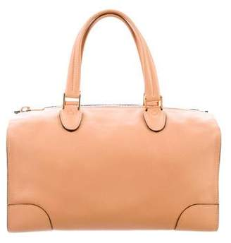 Valextra Leather Handbag