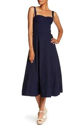 Joie Briel Fit & Flare Dress