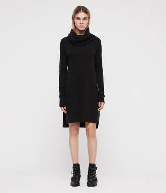 AllSaints Tiff Dress