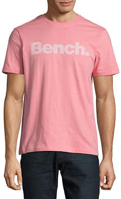 Bench Corp Cotton Tee