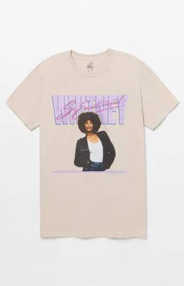 Whitney Houston So Emotional T-Shirt