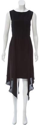 Chanel 2015 Silk Dress