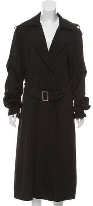 Walter Baker Jennifer Trench Coat