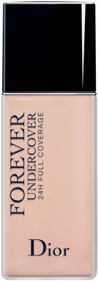Diorskin Forever Undercover 24-Hour Full Coverage Liquid Foundation