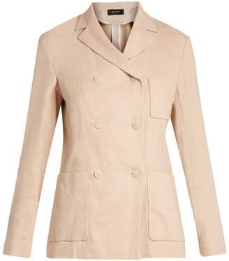 Isabel Marant Nessa double-breasted jacket