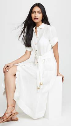 Lisa Marie Fernandez Classic Shirtdress