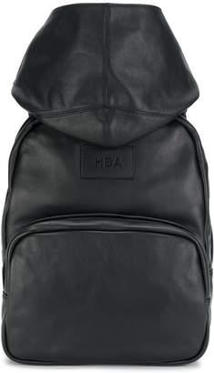 Hood by Air Durag backpack