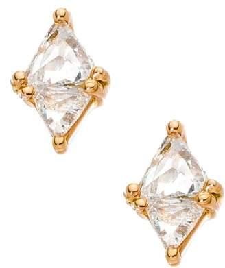 Couture SETHI Diamond Stud Earrings
