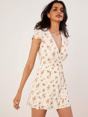 Reformation Dawn Dress