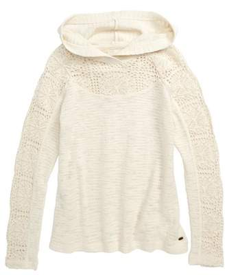 O'Neill Amore Hooded Sweater