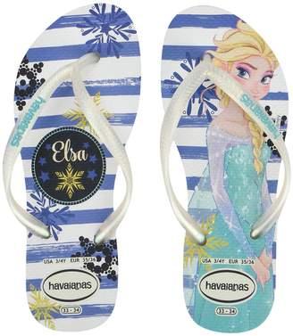 Havaianas Toe strap sandals - Item 11448674NE