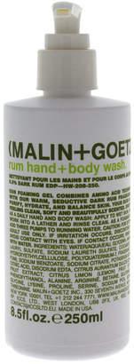 Malin+Goetz Malin + Goetz 8.5Oz Rum Hand And Body Wash