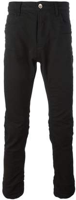 Poème Bohémien skinny jeans