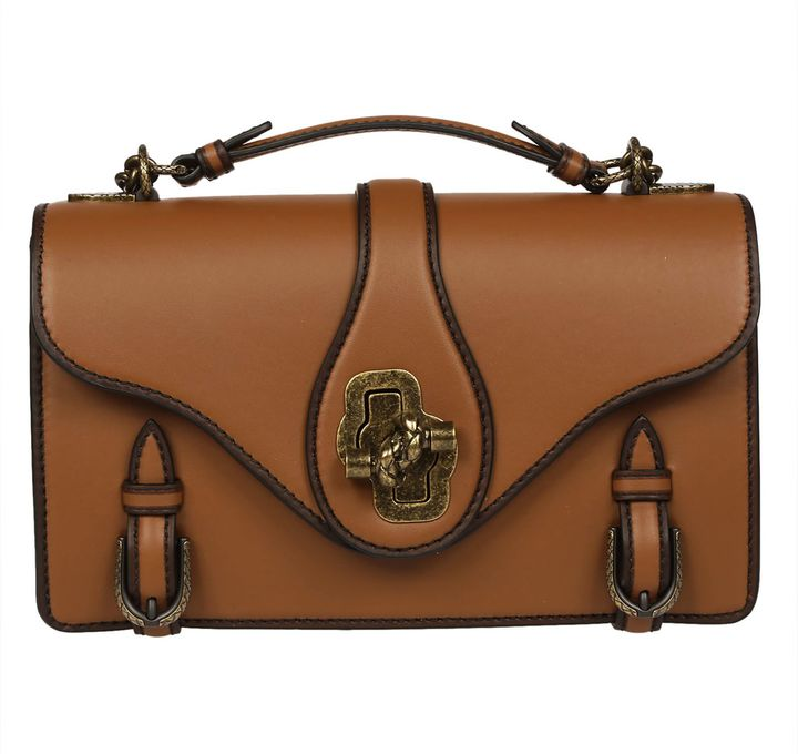 Bottega VenetaBottega Veneta City Knot Shoulder Bag