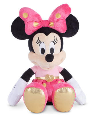"Disney Mickey or Minnie Mouse 16"" Plush"