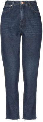 Wrangler Denim pants - Item 42692310HN