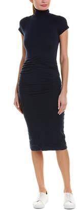 Velvet by Graham & Spencer Valda Midi Dress