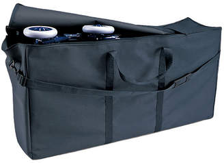 J L Childress Standard And Dual Stroller Travel Bag