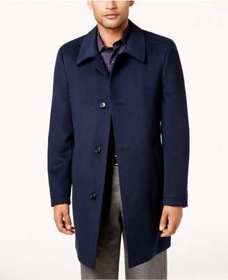Kenneth Cole New York Men's Estes Overcoat