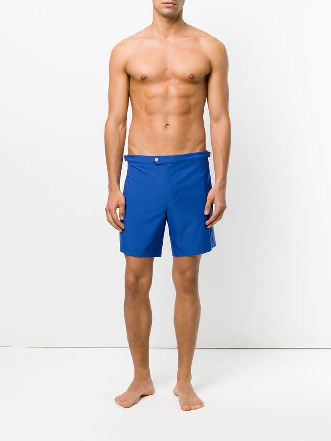 La Perla Gentlemans Club swim shorts