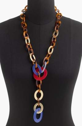 J.Crew J. CREW Chunky Abba Chain Necklace