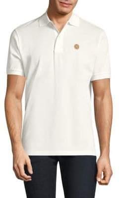 Paul Smith Cotton Polo Shirt