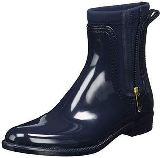 249fb642f Tommy Hilfiger Blue Boots For Women - ShopStyle UK