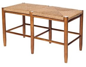 Dixie Seating Company South Port Wood Bench Dixie Seating Company
