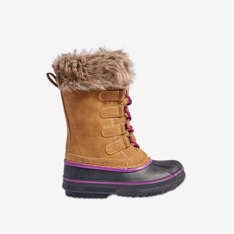 Joe Fresh Kid Girls Faux Fur Snow Boot