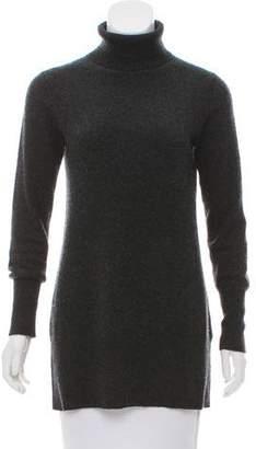 Magaschoni Cashmere Turtleneck Sweater