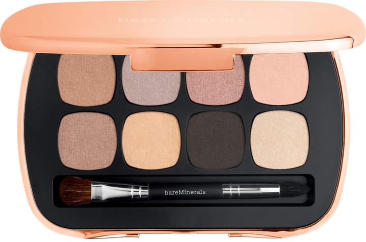 bareMinerals READY Eyeshadow 8.0 The Sexy Neutrals
