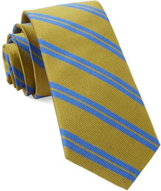 The Tie Bar Center Field Stripe