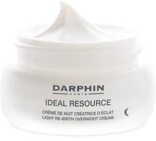 Darphin Ideal Resource Light Re-Birth Overnight Cream