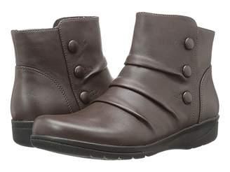 Clarks Cheyn Anne Women's Boots