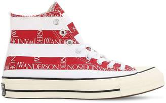 J.W.Anderson Chuck 70 Hi Sneakers