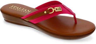 Italian Shoemakers Vale Wedge Sandal - Women's