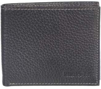 Roots 73 Minimalist Slimfold Leather Wallet
