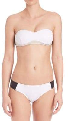 Stella McCartney Bandeau Bikini Top