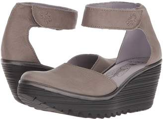 Fly London Yand709Fly Women's Shoes