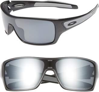 Oakley Turbine Rotor 63mm Polarized Sunglasses