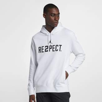 Jordan RE2PECT Flight Fleece Men's Pullover Hoodie