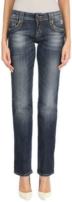 Roy Rogers ROŸ ROGER'S Denim pants - Item 42720152ML