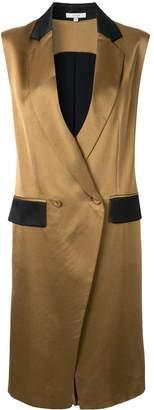 LAYEUR classic sleeveless vest