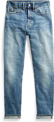 Ralph Lauren Vintage Straight Stretch Jean