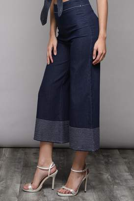 Do & Be Denim Flare Pants